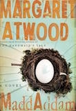 Maddaddam cover_Atwood