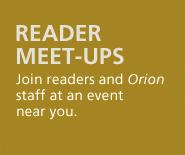 reader meet-ups