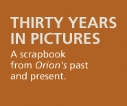 thirty years in pictures